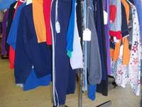 For Persons Wanting to Own & Operate a Resale Shop for