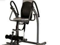 Marcy INversion Therapy Chair. Impex Fitness IVT 845.