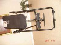 Brand New Inversion Table. If interested please feel