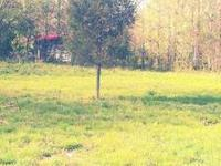 For sale is a .91 acre lot that is made up if 5 lots
