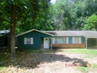 This is a great starter home for a great price!!! This
