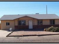 Attention investor or first-time home buyer. 4br/2ba