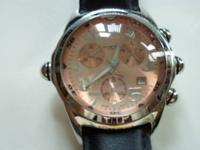Invicta Copper Dial Swiss Lupah Diver 2497 Mint