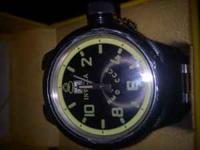 Selling My Invicta Watch Has Little Scratches None On