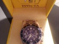 Invicta Watch for Sale $75 OBO!