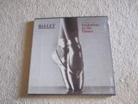 Ballet: Invitation to the Dance boxed LP record set,