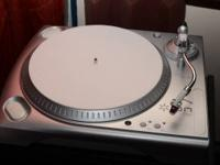 ION USB TURNTABLE -Turn old turntable recods in digital