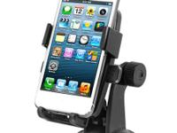 "iOttie Easy One Touch Car Mount - "" BEST Smartphone Car"