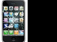 We'll repair / replace your cracked iPad screen with
