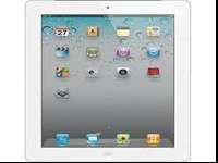 I have an iPad 2 32 Gig White in great condition. I'm