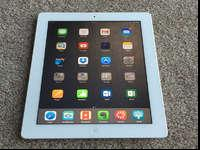 I am offering my iPad 2. It is the Wi-Fi just design,