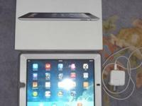 iPad2 Wi-Fi 16GB with OtterBox Defender or will sell