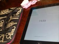 Hi, Im selling my IPad 3 32gb Silver. In Great