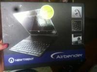 I have an IPad 4 Bluetooth wireless keyboard. full