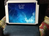 I have a fresh ipad available for sale. It is available