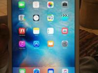 IPad Air 2 for sale wifi compatible no celluar no