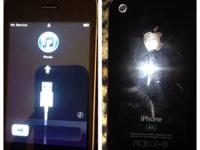 iPhone 3G 8GB Great condition - no scratched or cracks