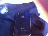 I got a perfect condition iPhone 4  16gb thru verizon