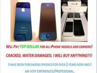 Can repair all iPhone and any issue you may have!  I