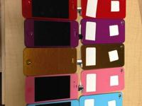 We have iPhone 4/4s Color conversion kits for only