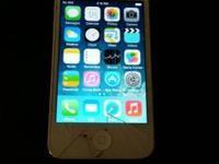 White iPhone 4 can be utilized on any GSM network (i.e.
