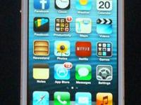This is an iPhone 4 8gb for the VERIZON network. The