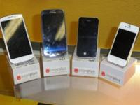 Refurbished Iphone 4. 8 GB We are a small store with