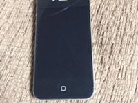 I have a black iphone 4 for sale pretty good condition