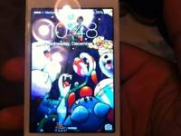 Iphone 4 page plus 16gb white Its a great condition No