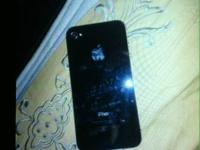 I have a black iphone4 24gig that I am looking to offer