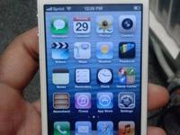 I am selling my Iphone 4 on Sprint Network without