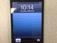 iPhone 4 excellent condition comes with otter case and