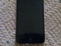 IPhone 4 in great condition. No cracks in front or back