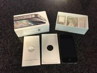 IPHONE 4GS FULLY CHARGED IN NEW CONDITION ALWAYS IN A