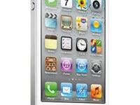 IPhone 4s Unlocked 64GB WHITE. Like New Condition.