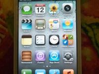 Description Type: Apple iPhone Type: 4S 16Gb Selling a