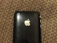 I have a IPhone 4s AT&T carrier for Sale great