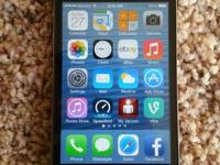 I'm selling my brand-new iPhone 4S  by Verizon. The