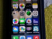 iPHONE 5 16gb AT&T EXCELLENT CONDITION PLEASE SEND ME A