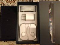 1. IPhone 5 Unlocked 16Gb (including Box and