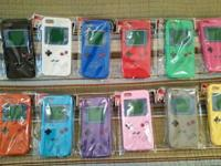 I'm selling iPhone compatible 5, 5c, Fives cover cases.