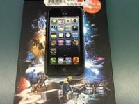 An unused, but OPEN Lifeproof case. Retails for $79.99,