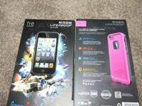 New LifeProof case for the iPhone 5 for just $20!