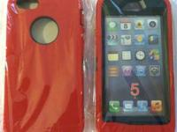 I have Brand new Iphone 5 Heavy duty case for sale. The