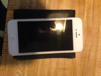 Want to sell my iphone5. Had one for 10 months and it