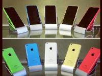 We have AT&T iPhone 5c's in every color! These phones