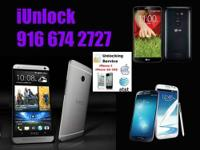 HTC ONE X -- PERMANENT UNLOCK AT&T OR TMOBILE VARIANT