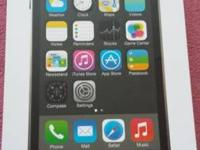 Just got this iPhone 5s 32 gb color is space gray for