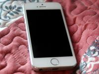 I have a iphone 5s 32GB (Gold) that is in great working