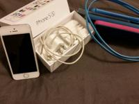 iPhone Fives in best condition like brand name